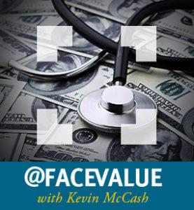 @ Face Value Logo