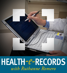 Health-E-Records Logo