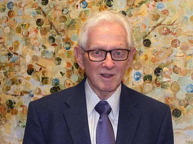 J. Bruce Williams