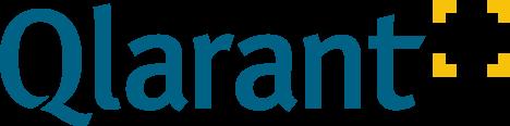 Qlarant Logo Blue