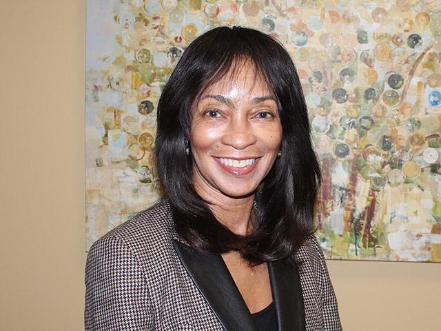 Regina Knox Woods