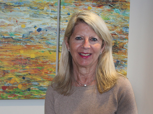 Margaret Scott Schiff