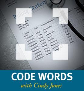 Code Words Logo