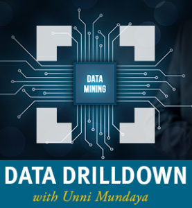 Data Drilldown Logo