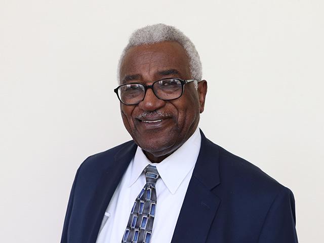 Melvin Gerald