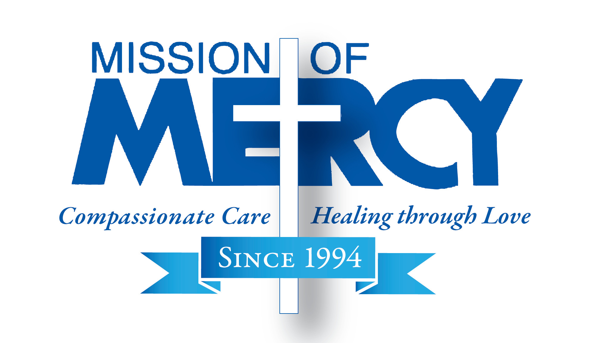 Mission of Mercy logo