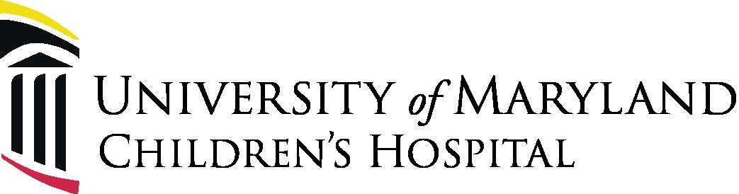 UM Children's Hospital Logo