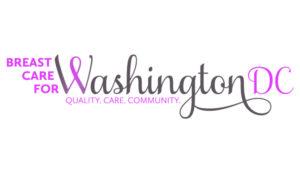 Breast Care for Washington DC logo