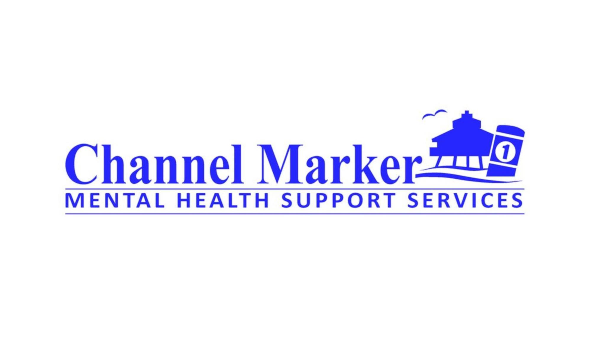 Channel Marker logo