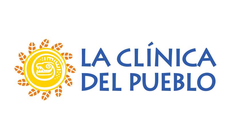 La Clinica Del Pueblo Logo