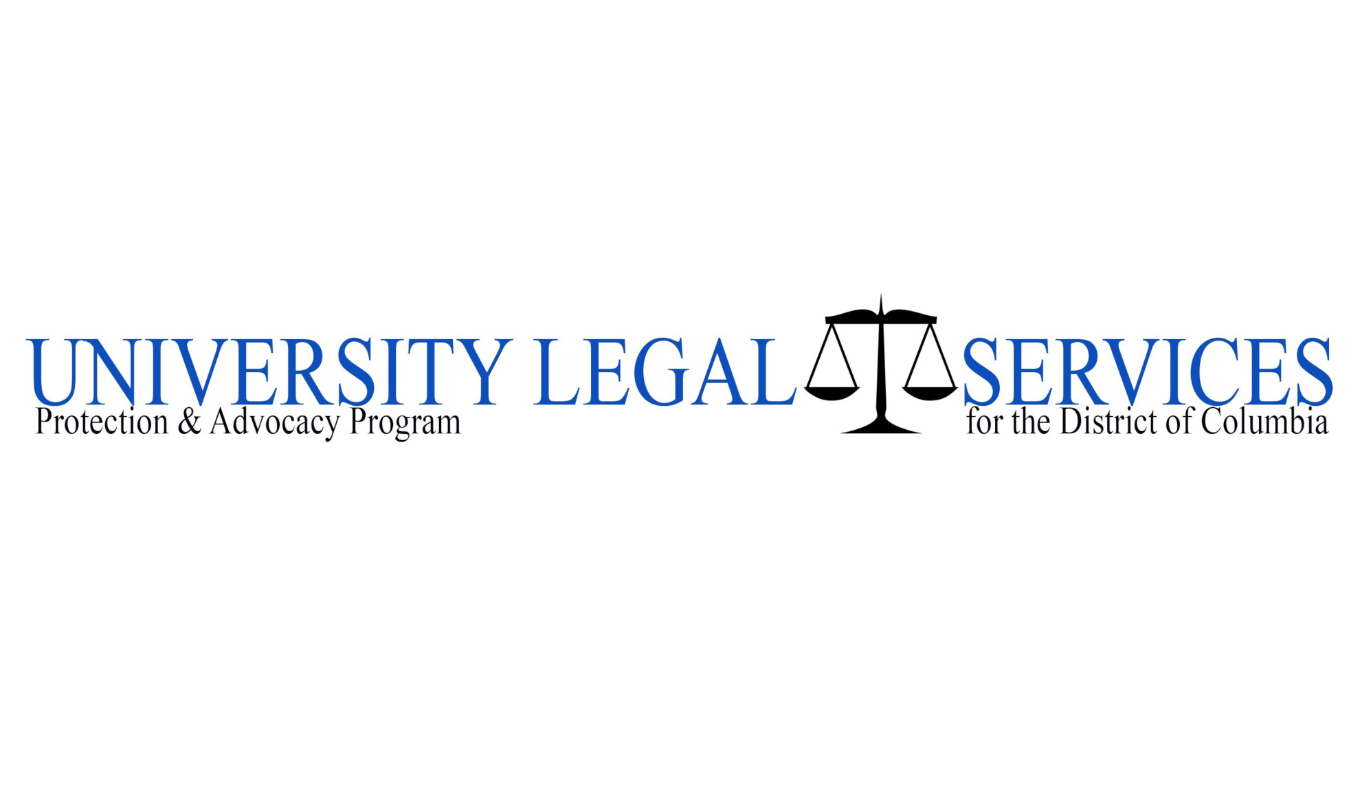 University Legal Services logo