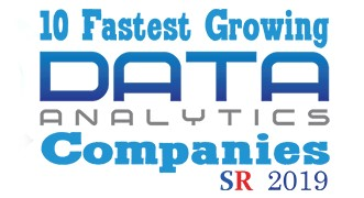 10 Fastest Growing Data Analytics Companies SR 2019