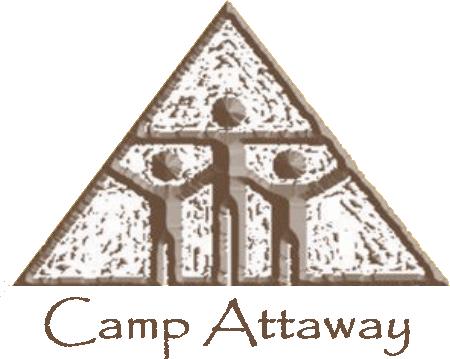 Camp Attaway logo
