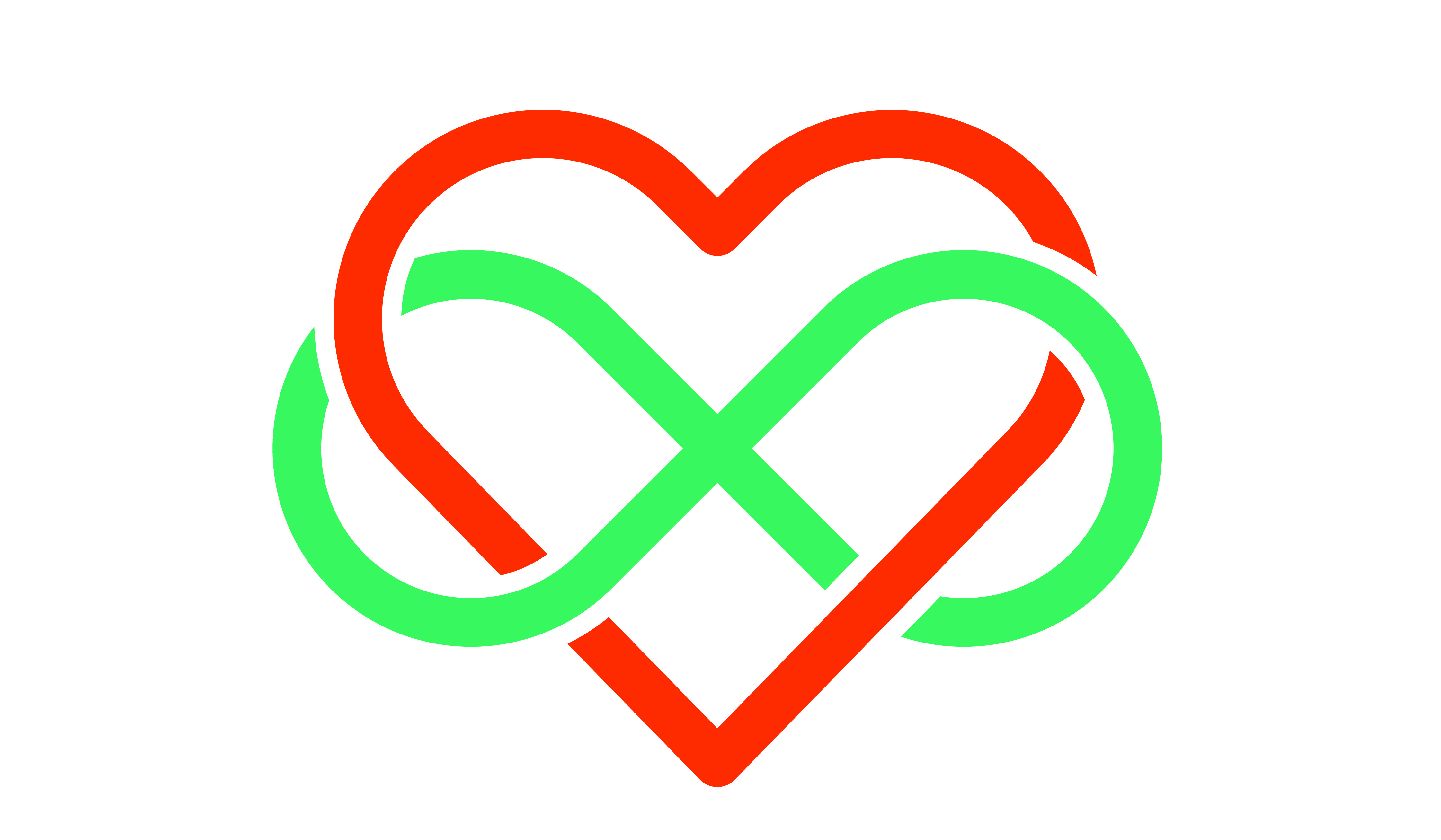 Kinera Foundaation Heart Logo