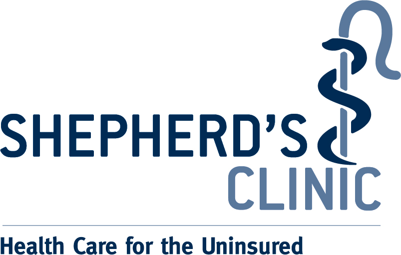 Shepherd's Clinic logo