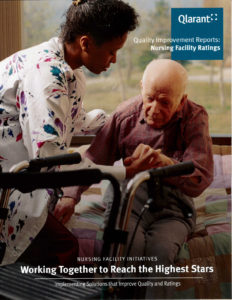 Cover of Nursing Facilities Booklet