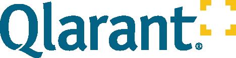Qlarant logo