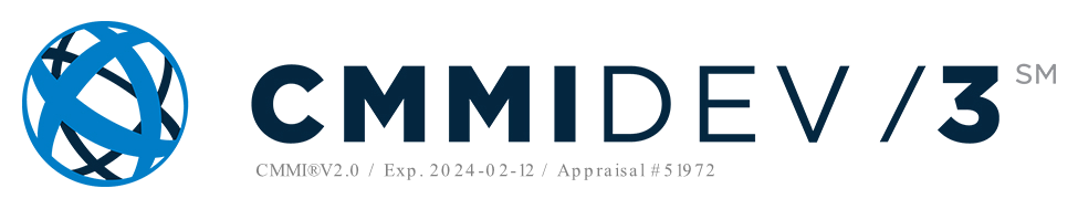 CMMI DEV 3 Certification