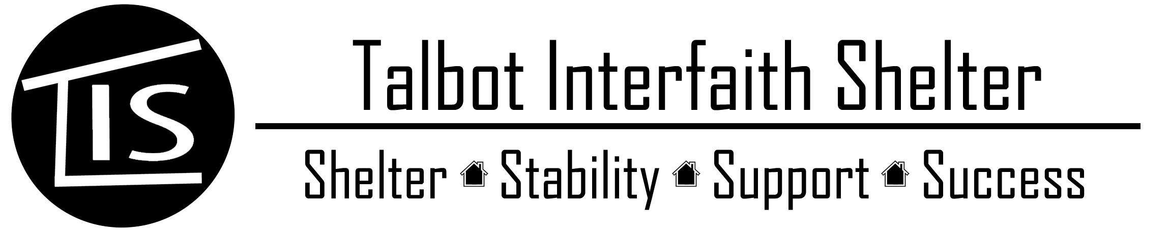 Talbot Interfaith Shelter logo